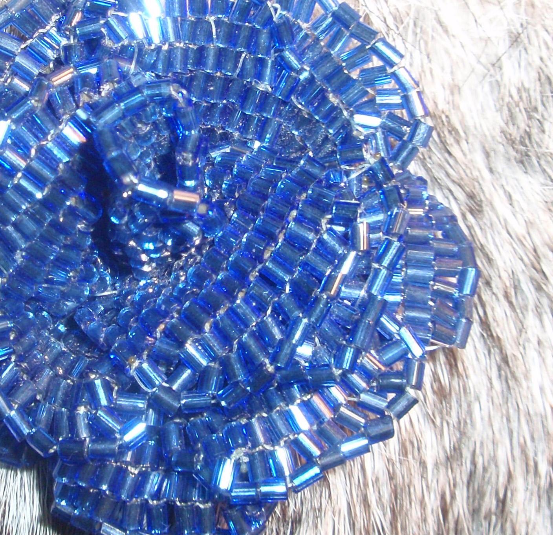 Рукоделие вышивка бисером